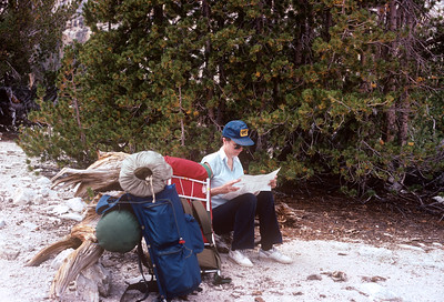 1988-08 Nelson Lake Yosemite Chris-2