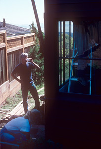 1988-06 Gramboree Rick Borden