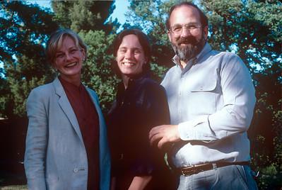 1988-04 John, Chris & Bonnie Lee Black