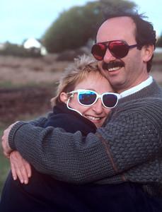 1988-02 Medocino Ken & Barbara