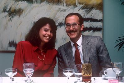 1989-05 George & Susan Codding
