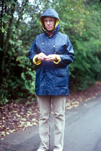 1989-03 Chris on Vaca Creek Way