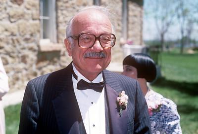 1989-05 George Codding II