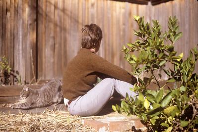 1989-01 Chris & Cassie
