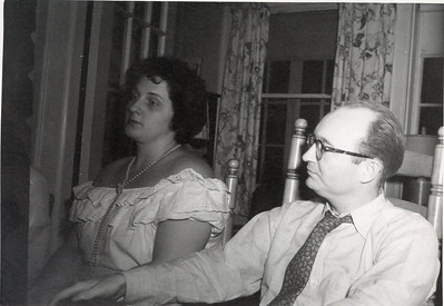 1951 Jeanne & Russ Beggs