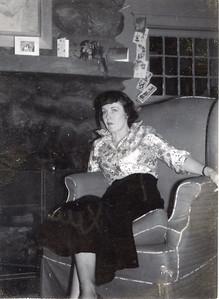1955 Muriel Benson