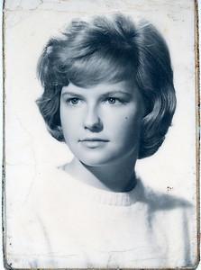 1963-02-05 Sirpa Lehto AFS Student