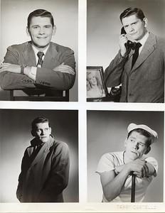 1950 Dick York