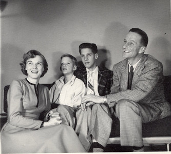 1955 The Wrights