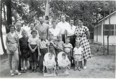1952 Riccas, Havills, Mieras