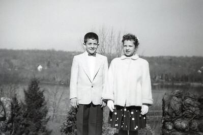 1955 John & Sue
