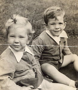 1949 John & Sue