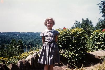 1954 Sue Ricca