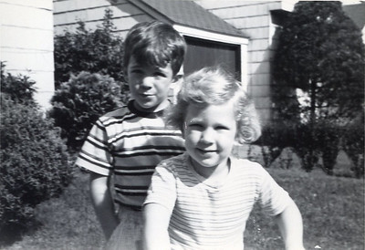 1950 John & Sue