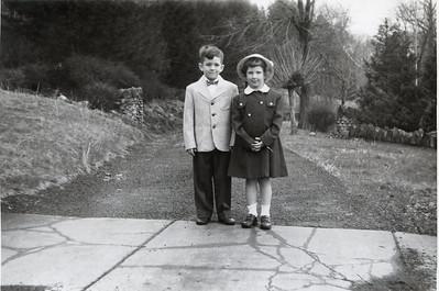 1952 John & Sue