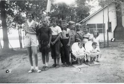 1952 Ricca, Havill, Mieras Kids