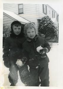 1954 John & Sue