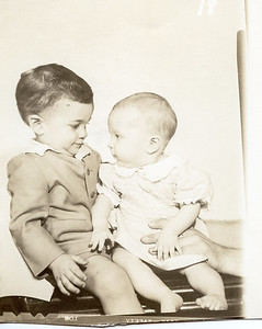 1947 John & Sue