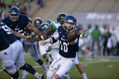 Rice-North Texas 2016