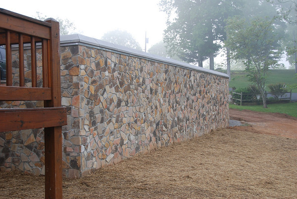 2007 TN Concrete & Masonry Work