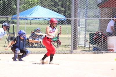 Riceville softball tournament