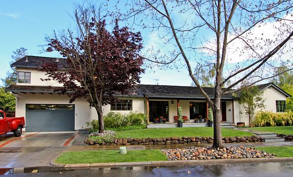 345 Sequoia, Palo Alto