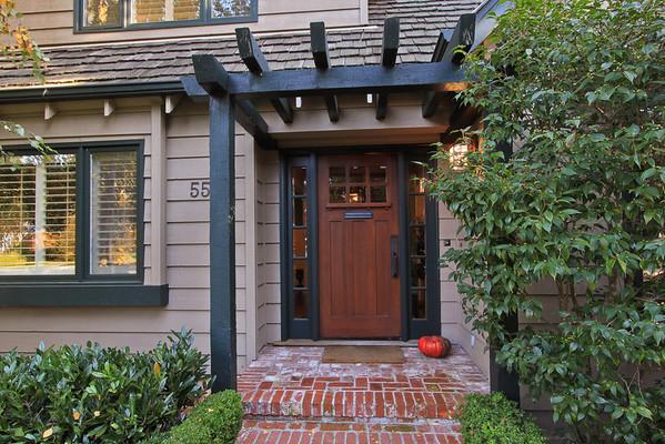 554 Kingsley Ave, Palo Alto