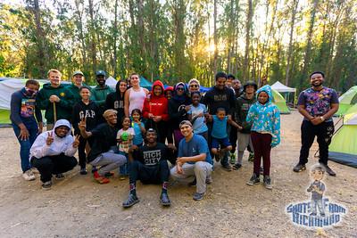 Rich City Rides x EBRPD CO-OP Camping 2019
