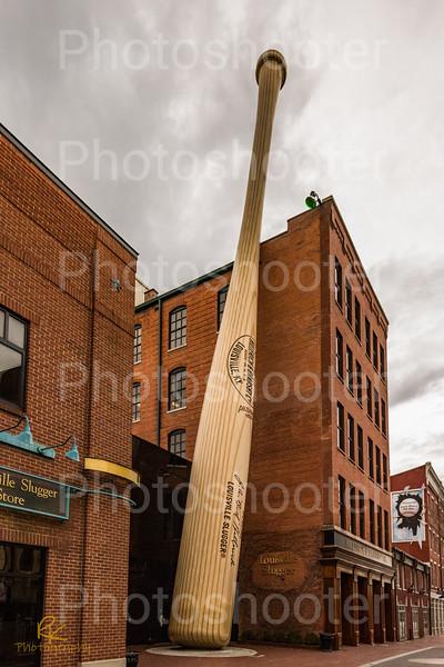 Louisville Slugger HQ
