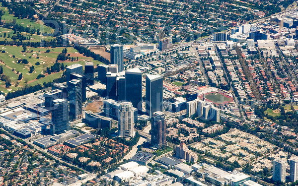 Century City CA
