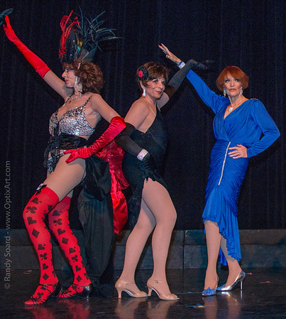 Las Vegas Follies 2014 - MISC