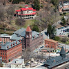 Mansions and Downtown Jim Thorpe