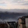 Fog at Dusk