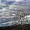 Palmerton, PA Sky