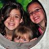 Taylor, Leah and Kaitlyn