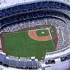 New Yankee Stadium (Via TV)