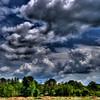 HDR: Lehighton, PA (sky3)