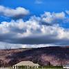 Sky Over Danielsville, PA