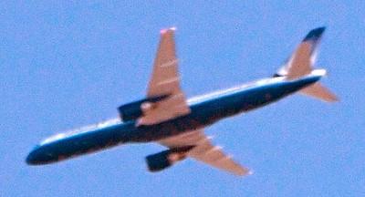 Jet Way Up