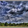HDR: Lehighton, PA (sky2)