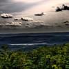 Jim Thorpe Sky in HDR