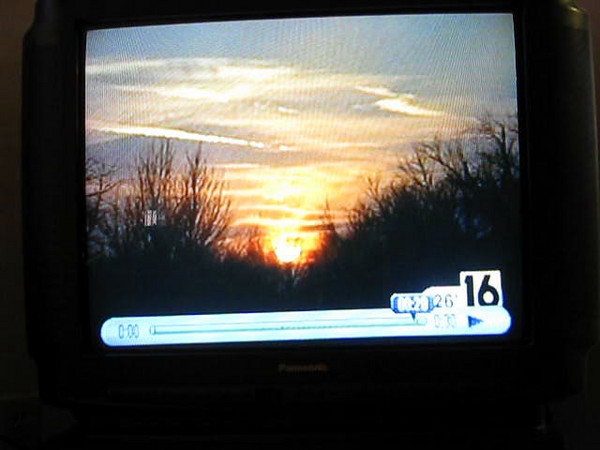 Kudos on Channel 16 (Local News)