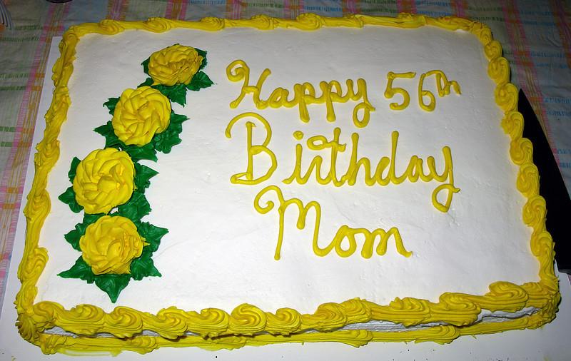 Patti's Cake