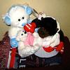 More Stuffed Animals
