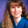 My daughter, Lisa