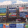 Advertising in Right Field