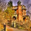 Mansion in Jim Thorpe, PA