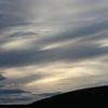 Sky Over Lake Hauto