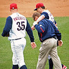 Injured Starting Pitcher <br /> Blackley for the IronPigs