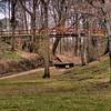 Lock Ridge Furnace in Alburtis, PA